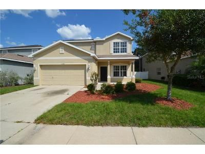 4 Bed 2.5 Bath Foreclosure Property in Riverview, FL 33569 - Creek Haven Dr