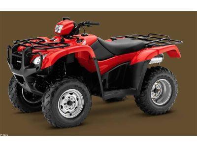 2012 Honda FourTrax Foreman 4x4 Utility ATVs Scottsdale, AZ