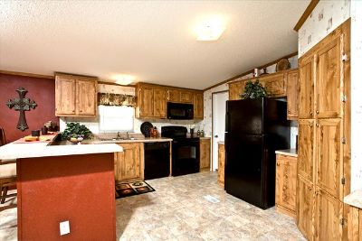 Feature-Packed 3 Bed  2 Bath Home
