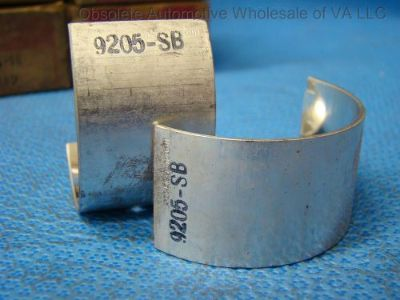 Sell 1934 35 36 37 Chrysler Dodge Desoto 241 CA CB C6 C7 K2V K22 Rod Bearing STD motorcycle in Vinton, Virginia, United States, for US $22.00