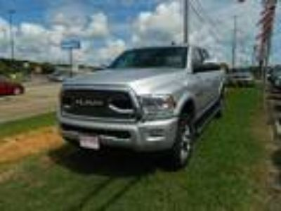 new 2018 RAM 2500 for sale.