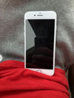 Like new iPhone 64g White AT&T