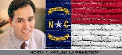 NC Expungement Lawyer| Wiley Nickel 919-585-1486