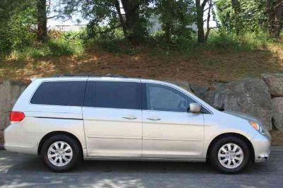 Used 2008 Honda Odyssey for sale