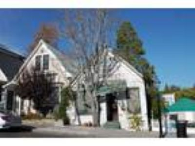 Own a Piece of Historical Downtown Nevada City!