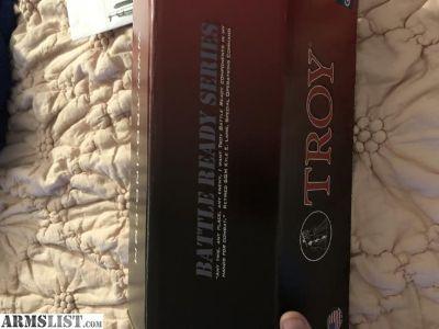 For Sale: Troy AK short bottom rail