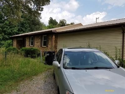 3 Bed 1 Bath Foreclosure Property in Paducah, KY 42001 - Lovelaceville Rd