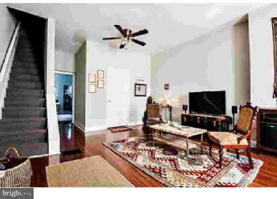 1718 N 3rd St Philadelphia, Welcome to a large Four BR 2
