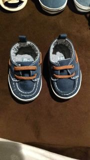 Carters Shoes