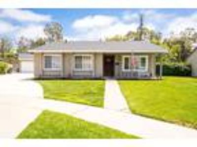 Charming Costa Mesa Single Level