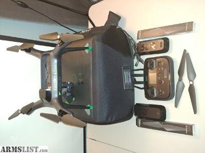 For Sale/Trade: 3DR Solo Drone