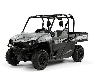 2017 Bad Boy Off Road Stampede EPS Plus Side x Side Utility Vehicles Mandan, ND