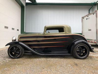 32 Ford street rod