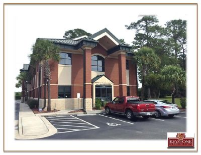 Wallen Office Building-Unit 102-1,200 SF For Lease-Myrtle Beach-Keystone Commercial Realty