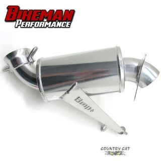 Find Bikeman Powder Lite Ceramic Exhaust Muffler - Arctic Cat 2005-2009 M Crossfire motorcycle in Sauk Centre, Minnesota, United States, for US $257.99