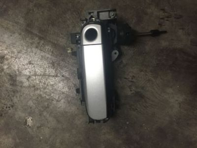 Find OEM 2002-2008 Audi A4 S4 1.8T 2.0 3.2 4.2 3.0 Left Driver Outside Door Handle SL motorcycle in New Port Richey, Florida, United States, for US $37.99