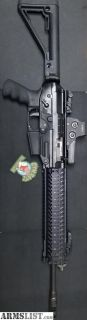 For Sale: USED SIG 556