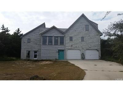 3 Bed 4 Bath Foreclosure Property in Kitty Hawk, NC 27949 - Seascape Dr