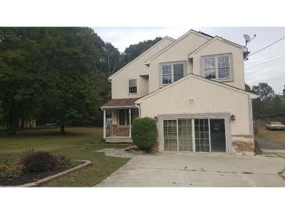 4 Bed 3.5 Bath Foreclosure Property in Lawnside, NJ 08045 - S Charleston Ave