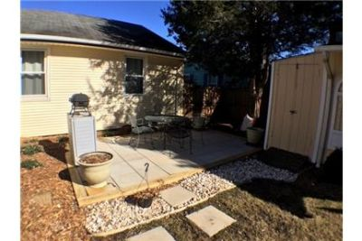 Beautiful 3 bedroom/1BA home with large landscaped yard. Close to Metro and top schools