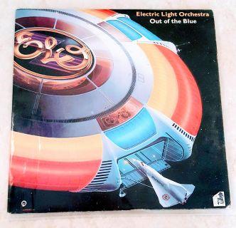Electric Light Orchestra Vinyl