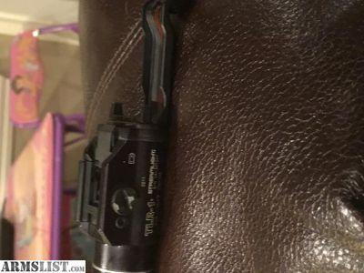 For Sale: Streamlight TLR-1 for Glocks