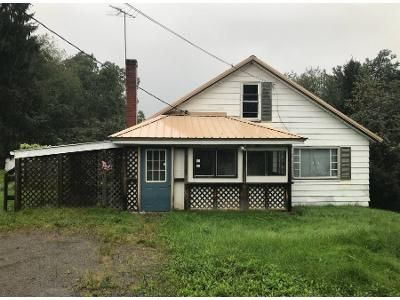 Preforeclosure Property in Houtzdale, PA 16651 - Penn St