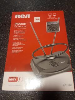 NIB I never used this RCA indoor Antenna