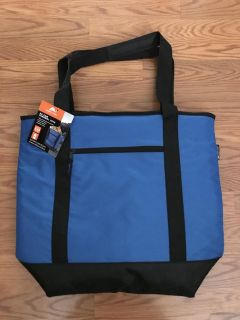 New Thermal tote