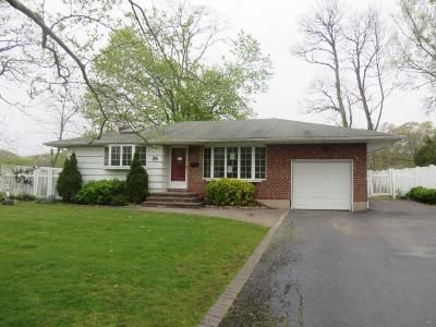 3 Bed 2 Bath Foreclosure Property in Commack, NY 11725 - Marie Cres