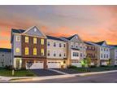 The Windsor by Lennar: Plan to be Built