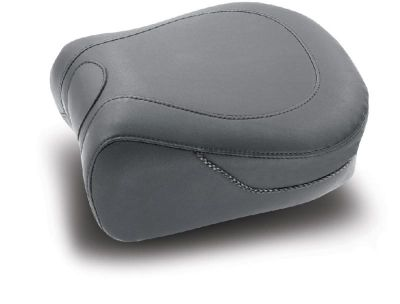 "Find New Mustang 11"" Wide Recessed Rear Seat 1997-2013 Harley Davidson Street Glide motorcycle in Ashton, Illinois, US, for US $159.00"