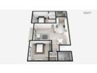 Catalina Apartments - 2 BR + 2 BA