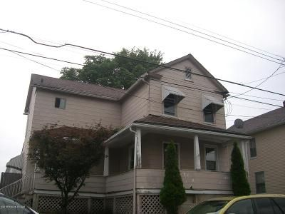 3 Bed 1 Bath Foreclosure Property in Kingston, PA 18704 - Green St