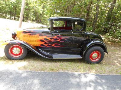 1930 Ford Street Rod Model A