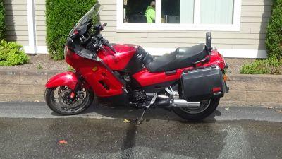 2000 Kawasaki Concours Sport Touring Motorcycles Bennington, VT