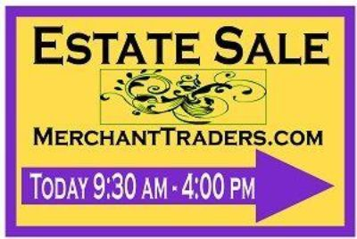 50% OFF! Merchant Traders' Chicago..
