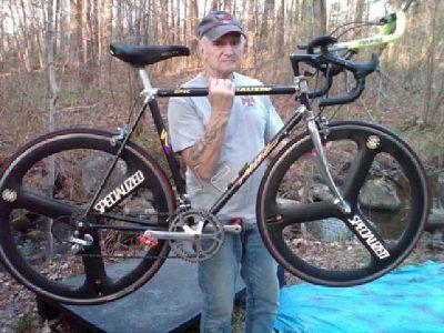 $1,000 bike