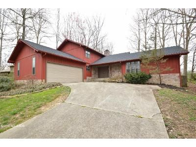 4 Bed 3 Bath Foreclosure Property in Oak Ridge, TN 37830 - W Outer Dr