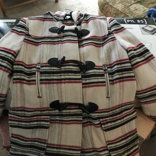 Fall Jacket In Great Condition!!