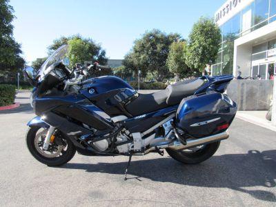 2016 Yamaha FJR1300A Sport Motorcycles Irvine, CA