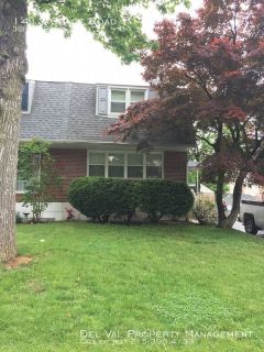 Beautifully Updated 3-Bedroom Twin Home for Rent - 1413 Grace Road, Swarthmore