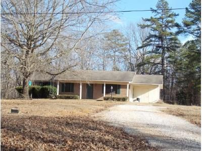Foreclosure Property in Pontotoc, MS 38863 - Mcgregor Chapel Rd S