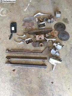 Ghia/parts
