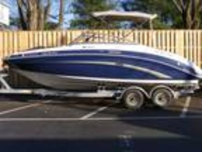 2011 Yamaha Boats 242 Limited