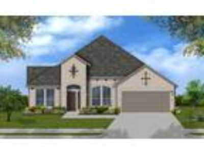 The Lindsay by Plantation Homes: Plan to be Built