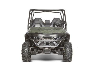 2018 Mahindra Retriever 1000 Diesel Standard Sport Side x Side Utility Vehicles Cedar Creek, TX