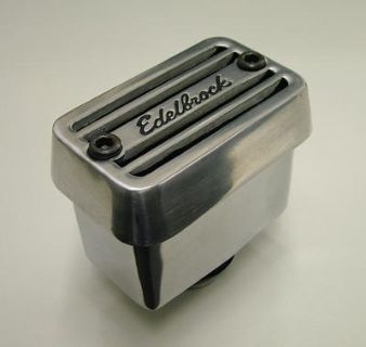 Buy Edelbrock 4204 Elite Series Valve Cover Breather Push In Polished motorcycle in Suitland, Maryland, US, for US $32.90
