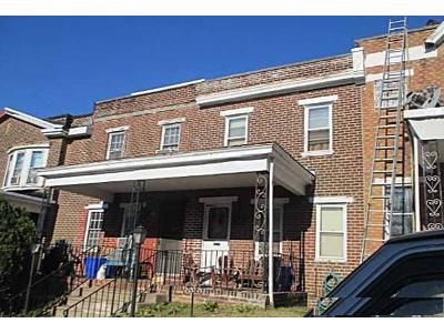 2 Bed 1.5 Bath Foreclosure Property in Philadelphia, PA 19131 - Turner St