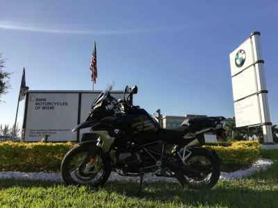 2019 BMW R 1250 GS Dual Purpose Miami, FL